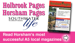Horsham Publications - find out more