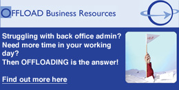 Offload Business Resources - click here to find out more