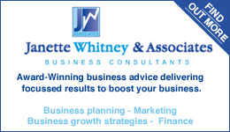 Janette Whitney and Associates