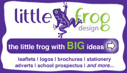 Little Frog Design